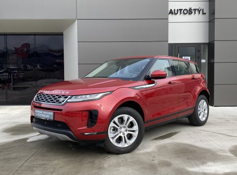 Land Rover Range Rover Evoque 2,0I4 200PS S AWD Auto