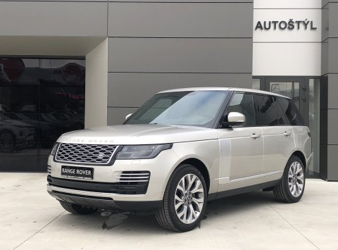 Land Rover Range Rover 4.4D SDV8 339PS Autobiography 4WD Auto