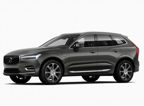 Volvo XC60 T8 eAWD AT8 INSCRIPTION Twin Engine
