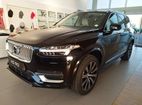 Volvo XC90 T8 eAWD AT8 Inscription Twin Engine