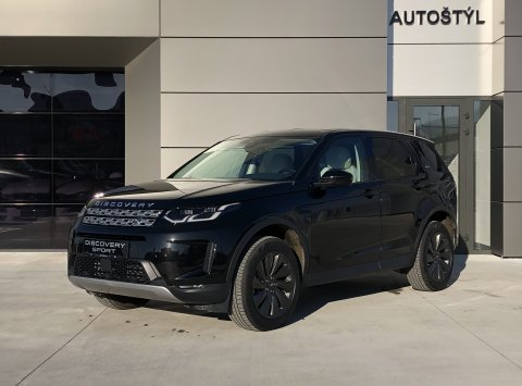 Land Rover Discovery Sport NEW 2.0 Si4 200PS S AWD Auto