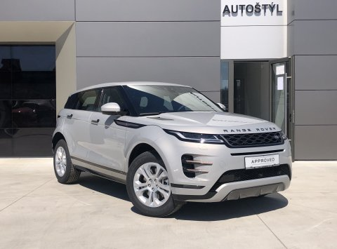Land Rover Range Rover Evoque NEW 2,0I4 200PS R-DYNAMIC S AWD AUTO