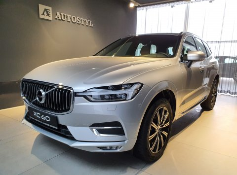 Volvo XC60 B4 AWD AT8 INSCRIPTION