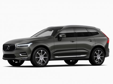 Volvo XC60 B5 AWD AT8 INSCRIPTION MILD HYBRID/BENZÍN