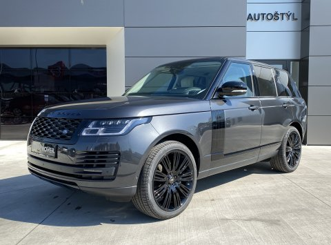 Land Rover Range Rover 4.4D SDV8 339PS Vogue 4WD Auto