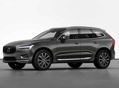 "Volvo XC60 B4 (Mild Hybrid diesel) AWD AT8 ""ART"""