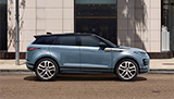 Land Rover Range Rover Evoque NEW